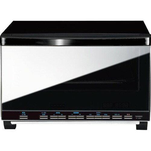 ibistory ガラスオーブントースター TS-4057B(1台)の写真