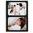 フリースタイルバインディングシステム用替台紙 (A4 20枚または2L 40枚収納/ブラックシート) 05568-6