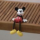 足ブラ ミッキー (ミッキーマウス置物) ディズニー