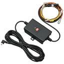KENWOOD/ケンウッド CA-DR150 ドライブレコーダー用車載電源ケーブル画像