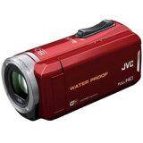 Victor・JVC GZ-RX130-R