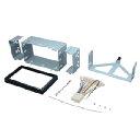 日東工業 オーディオ取リ付ケ金具 NKK-T58D画像