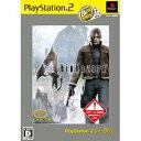 バイオハザード4(PlayStation 2 the Best)/PS2//D 17才以上対象 カプコン SLPM74288