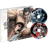 ストリートファイター X(クロス) 鉄拳 コレクターズ・パッケージ/PS3/CPCS01071/B 12才以上対象