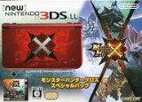 モンスターハンタークロス スペシャルパック(数量限定)/3DS/REDSRCCB/C 15才以上対象