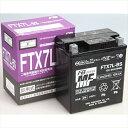 古河電池 液入充電済バッテリー メンテナンスフリー FTX7L-BS