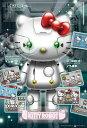 ジグソーパズル サンリオキャラクターズ キティロボット 300ピース 33-059 ビバリー