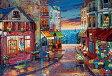 ジグソーパズル アートコレクション トワイライト ビュー 1000マイクロピース M81-548 ビバリー