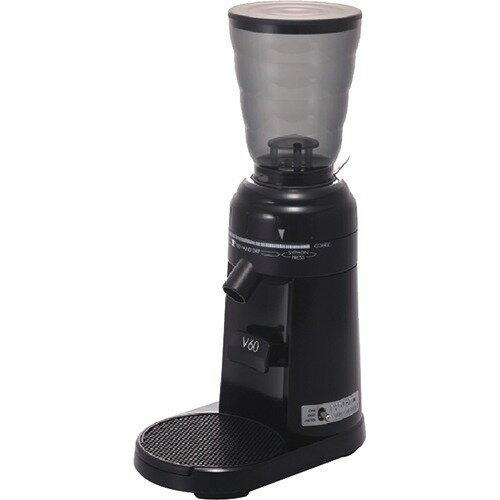 ハリオ V60 コーヒーグラインダー EVCG-8B-J(1コ入)