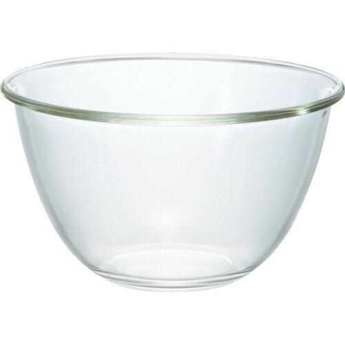 ハリオ 耐熱ガラス製ボウル MXP-2606(2コ入)の写真