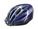 ブリヂストンサイクル エアリオ ヘルメット ブルー