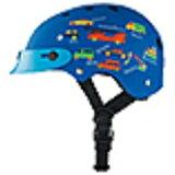ブリヂストン 子供用ヘルメット colon ブルーグレー/46~52cm CHCH4652