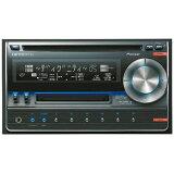 パイオニア MD/CD/チューナー・WMA/MP3/AAC/WAV対応メインユニット /FH-P530MD-B