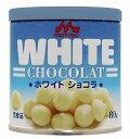 森乳サンワールド ホワイトショコラ 80g画像