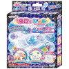 セガトイズ キラデコアート ぷにジェル ジェル2色セット ブルー/ライトブルー PGR-03