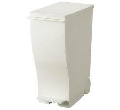 クード スリムペダル #30 ホワイト(1コ入)の写真
