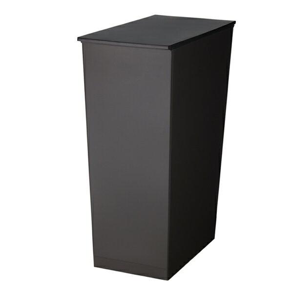 クード シンプル スリム 36L ブラック KUDSP SLBK(1コ入)