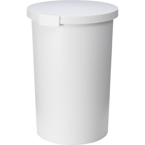 クード ラウンドペール ホワイト(1個入)