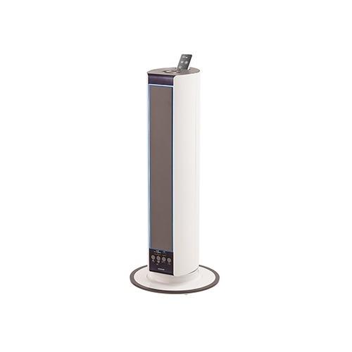 コイズミ 超音波加湿器 ホワイト KHM-4071/W(1台)の写真