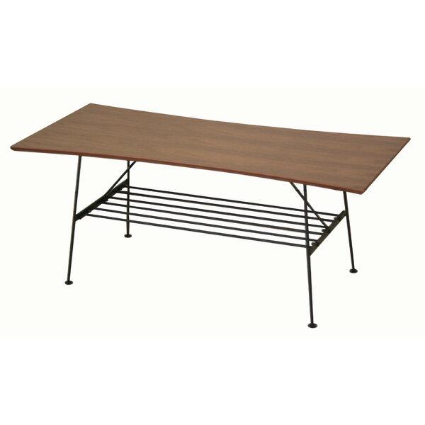 ICHIBA/イチバ センターテーブル ANT-2391BR
