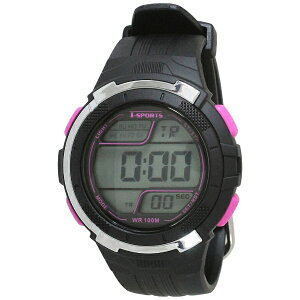 4983666153876(クレファー クレファー 腕時計 TSD061PKB)画像