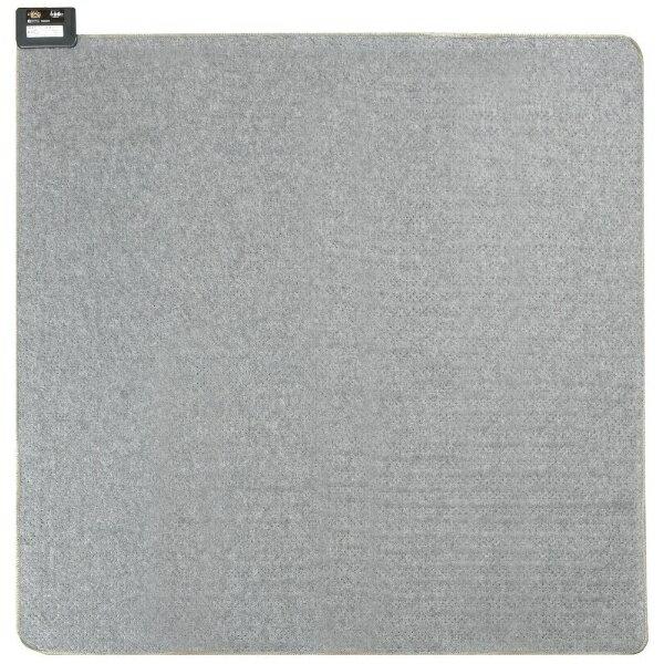 YAMAZEN 小さくたためる2畳用ホットカーペット KU-S205
