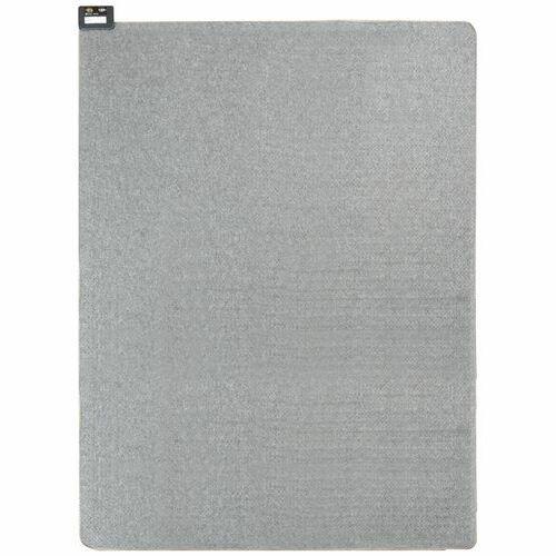 YAMAZEN ちいさく畳めるカーペット KU-S302Fの写真
