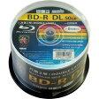 HIDISC BD-R DL HDBD-RDL6X50SP
