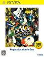 ペルソナ4 ザ・ゴールデン(PlayStation Vita the Best)/Vita/VLJM65004/C 15才以上対象