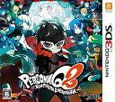 ペルソナQ2 ニュー シネマ ラビリンス/3DS//B 12才以上対象 アトラス CTRPAQ2J