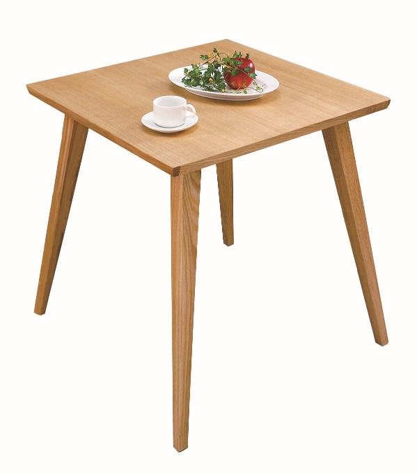 東谷 バンビ テーブル CL-786TNAの写真