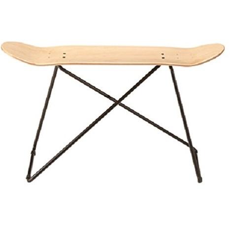 東谷 AZUMAYA スケートボードスツール
