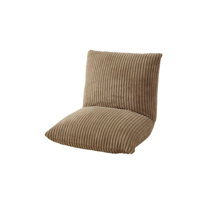 Arucco Chair アルッコチェア カックンリクライナー カックンチェア フロアチェアの写真
