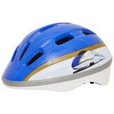 カナック企画 子供用ヘルメット E7系かがやきヘルメット かがやきデザイン/50~56cm H-003