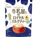 牛乳屋さんのロイヤルミルクティー(340g) 牛乳屋さんシリーズ アサヒグループ食品
