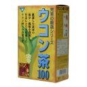 充実の厳選シリーズ ウコン茶100 1.5g×30包