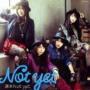 週末Not yet(Type-A)/CDシングル(12cm)/COZA-501画像
