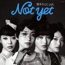 週末Not yet(Type-C)/CDシングル(12cm)/COCA-16454画像
