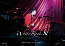 CHRISTMAS CONCERT 2016「WHITE ROCK III」/DVD/VIBL-839