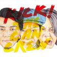 KICK!(初回限定盤)/CD/VIZL-1228