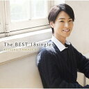 The BEST 18singles/CD/VICL-65048画像