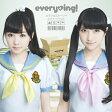 カラフルストーリー<every■ing!盤>/CDシングル(12cm)/KIZM-335