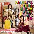 Colorful Shining Dream First Date■/CD/KICS-3446