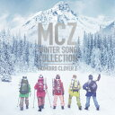 MCZ WINTER SONG COLLECTION/CD/KICS-3455