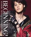 MAMORU MIYANO LIVE TOUR 2012-13~BEGINNING!~/Blu-ray Disc/KIXM-92画像