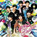 がってんShake!(パターンA)/CDシングル(12cm)/ テイチクエンタテインメント TECI-639