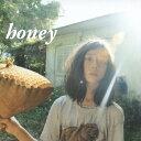 honey/CD/UMCK-1251画像