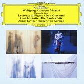 モーツァルト:4大オペラ名曲集/CD/UCCG-2099