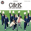 CK AND MORE.../CD/UPCH-20332画像