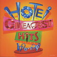GREATEST HITS 1990-1999/CD/TOCT-24151